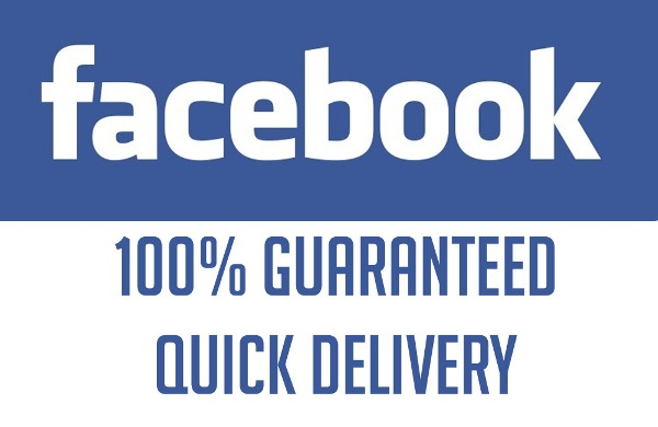 Buy guaranteed facebook fans